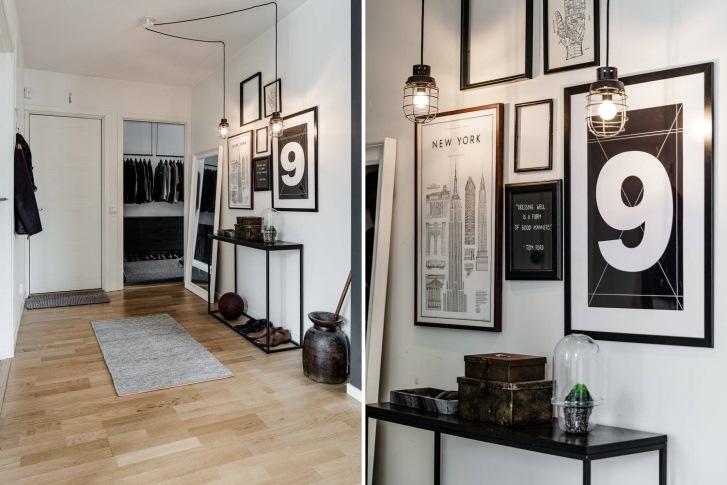 Mobili Per Corridoio E Ingresso : Come scegliere gli arredi per l ingresso e il corridoio u casa e trend