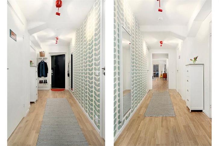 Come scegliere gli arredi per l ingresso e il corridoio Soluzioni per ingresso casa