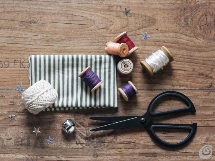 Riciclare i jeans come creare oggetti utili per la casa for Creare oggetti per la casa