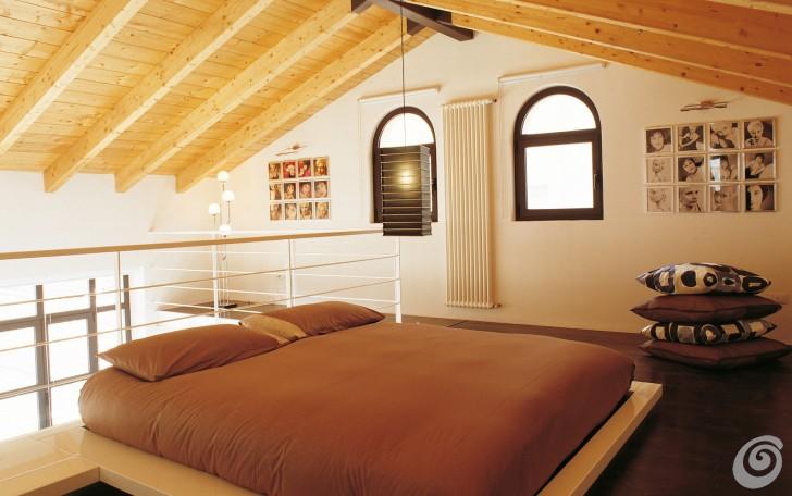 4 idee per guadagnare spazio in casa con un letto a