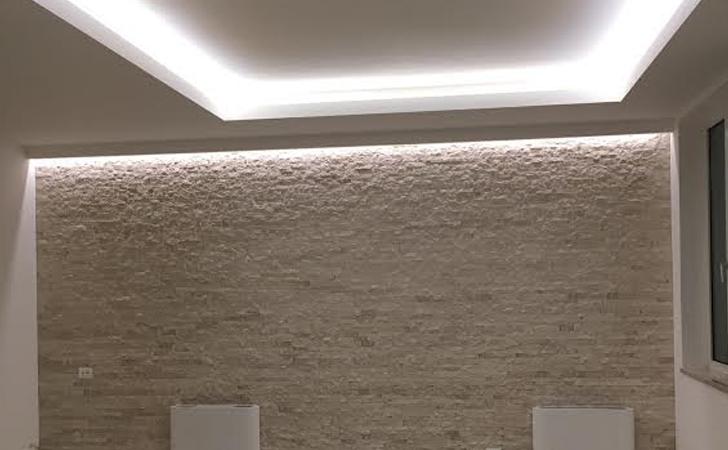 Come installare le strip led u2013 casa e trend