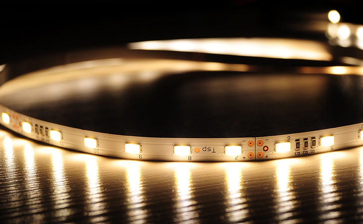 Come installare le strip led u casa e trend