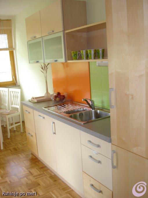 kuhinje po meri mizarstvo nemec dom in stil. Black Bedroom Furniture Sets. Home Design Ideas