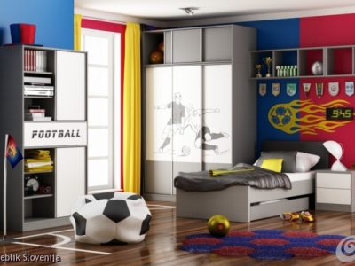Mladinsko pohištvo FOOTBALL