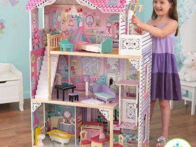Otroške hiške KidKraft www.otroskehiske.si www.staskka.com