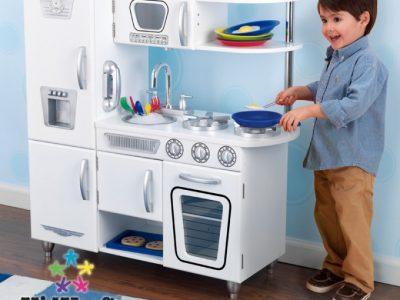 Otroška kuhinja KidKraft www.otroskekuhinje.si