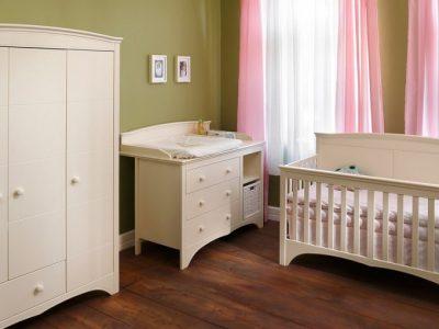 Otroška soba Elizabeth - NOVO! Prestižna kolekcija