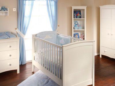 Otroška soba Sonja - Prestižna kolekcija
