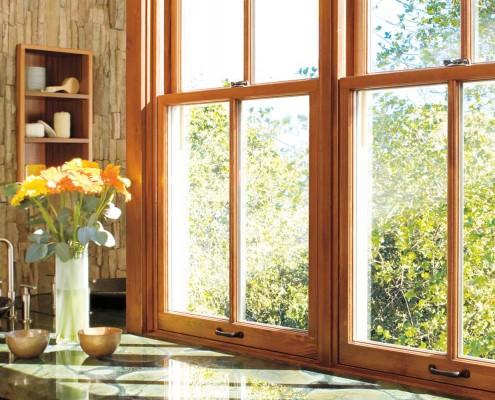 Cambiare colore infissi alluminio cheap infissi - Verniciare finestre alluminio ...