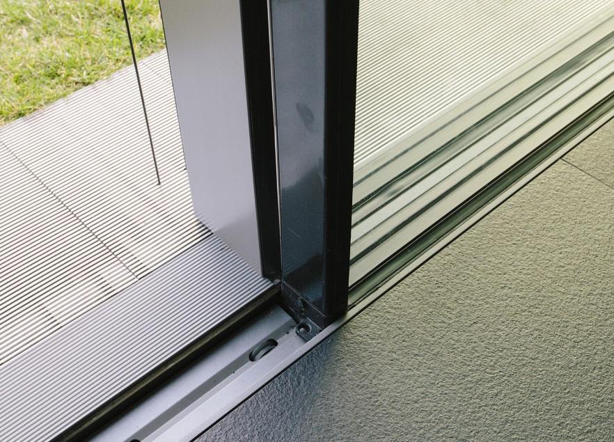I vantaggi delle finestre in pvc casa e trend - Finestre schuco pvc ...