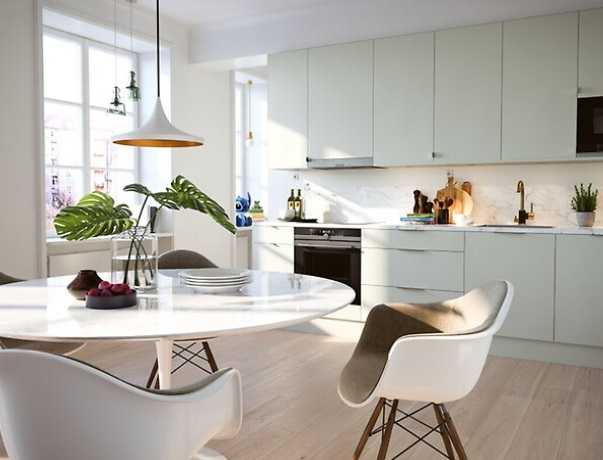 Cucina Anni 60 : Mobile dispensa credenza cucina anni lacca bianca