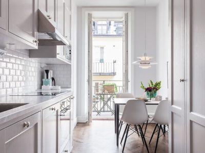 Come scegliere il lampadario per la cucina – Casa e Trend