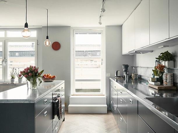 Come scegliere il lampadario per la cucina u2013 casa e trend