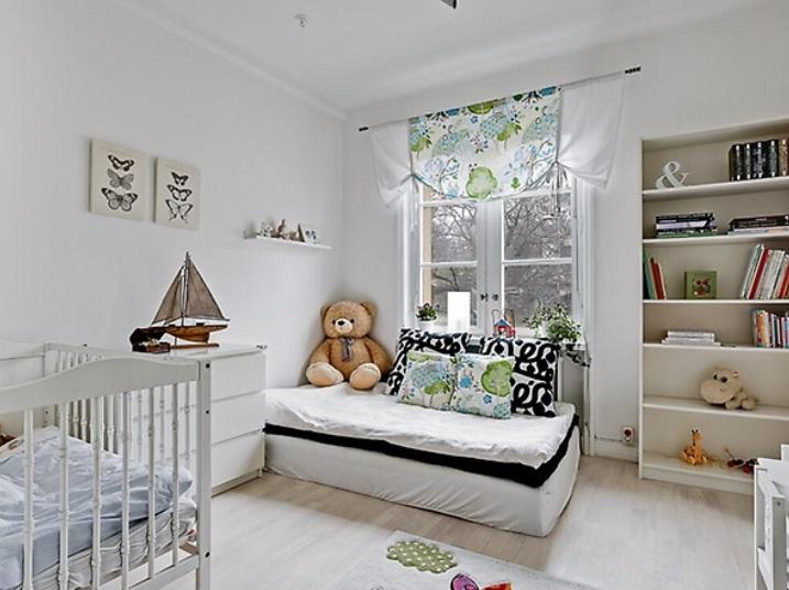 10 idee per decorare la camera del bambino casa e trend for Idee per decorare la camera