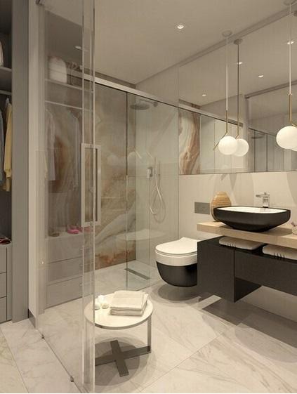 La ristrutturazione del bagno per ottimizzare gli spazi casa e trend - Bagno barriere architettoniche ...