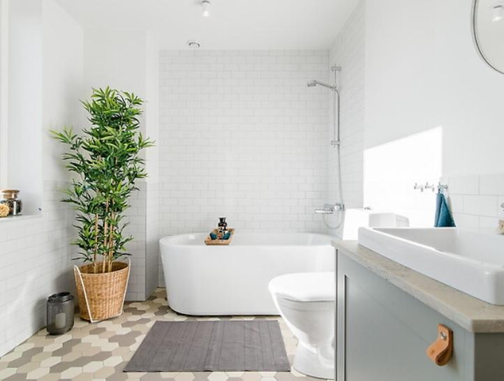 La ristrutturazione del bagno per ottimizzare gli spazi - Ristrutturazione del bagno ...