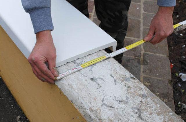 Coprimuro in marmoresina prezzi
