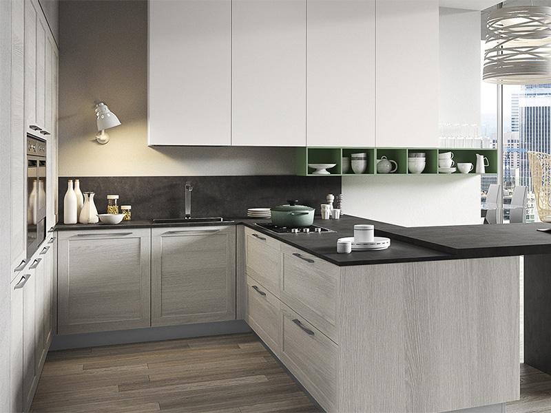 Come arredare una cucina di piccole dimensioni? I consigli ...